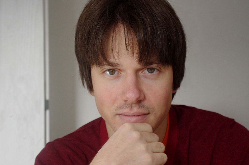 Sergey-Korolev