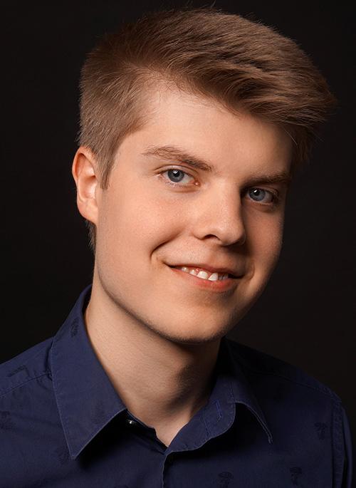 Alex Preiss