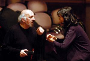Lev Natochenny ; Nami Ejiri, Alte Oper