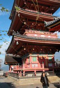 Nami Ejiri, Japan