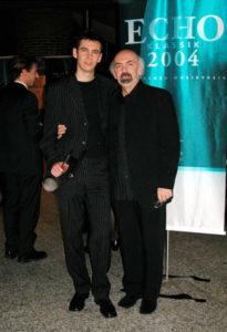 Martin Stadtfeld ; Lev Natochenny, Gasteig, ECHO Klassik 2004