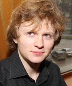 Dmitri Ablogin